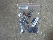 One caps capacitors kit for Commodre Amiga A500/A500+ revision 8A