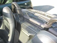 New Design! BMW Z3 Windscreen Wind Deflector Windblocker Windstop Restrictor