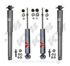 KYB 4 SHOCKS GRAND PRIX GRAND AM 442 CUTLASS & DELTA 68 69 70 - 87 KG4513 KG5504