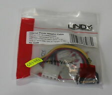 03-24-00669 Lindy SATA a IDE internal Power Adapter