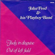 "John Fred & His Playboy Band 7"""