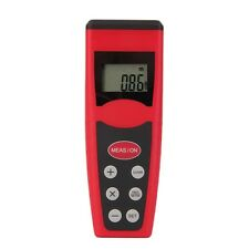 Ultrasonic Measure Distance Meter Measurer Laser Pointer Range Finder CP3000 JL