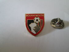 a5 BOURNEMOUTH FC club spilla football calcio pins badge inghilterra england