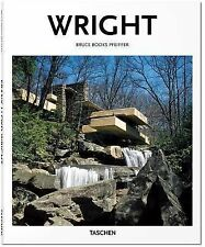 Wright (Basic Architecture), Pfeiffer, Bruce Brooks, Good Book