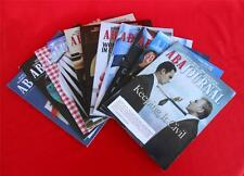 ABA Journal Magazine ~ 2013 ~ 11 Issues ~ American Bar Association