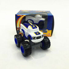 Blaze and the Monster Machines Diecast Toy Racer Cars Kids Gift New DARINGTON A2