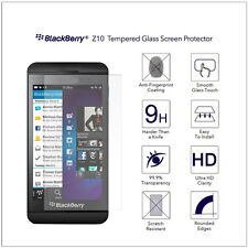 2.5D High Quality Tempered Glass Screen Cover Protector Guard For Blackberry Z10