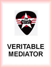 CLASH          MEDIATOR      medium  PLECTRUM  guitar pick