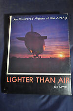 1977  Lighter Than Air: An Illustrated History of the Airship
