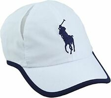 Polo Ralph Lauren Big Pony LIMITED EDITION US Open Tennis Baseball Hat Ball Cap