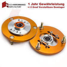 Domlager für BMW E36 3 Series 318 320 323 325 Camber Plate Mortorsport  HPP