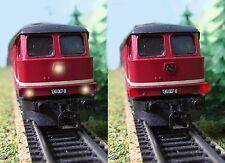 Bausatz LED-Lichtwechsel warmweiß-rot BR130 der BTTB/TILLIG