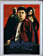 HARRY POTTER DEATHLY HALLOWS PART 2 SET OF 54 CARDS