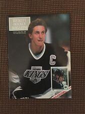 3 beckett hockey price guide issues #1