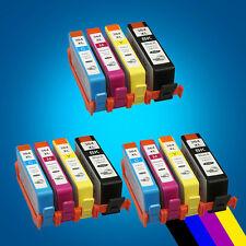 12 ink Cartridge for HP 364XL Deskjet 3070A 3520 3522 3524 Officejet 4610 4620