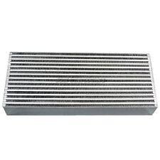 """Intercooler Core Bar & Plate 21""""x9""""x3"""" Universal"""