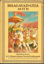 As It Is : Bhagavad-Gita (1972, Paperback)