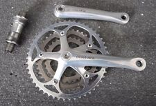 Shimano Dura Ace triple crankset  FC-7703 170 50/39/30 + BB-7703 118,5 mm engl