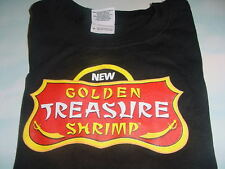 "New Panda Express ""Golden Treasure Shrimp"" T-Shirts, Size: M.*"