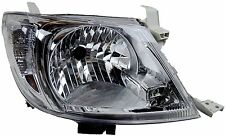 Headlight for Toyota Hilux 02/08-08/11 New Right Front SR SR5 Lamp 08 09 10 11