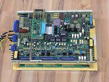 Fanuc AC Spindel Servo Unit //A06B-6059-H206 #H511  // Used