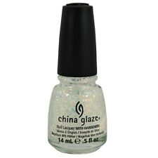 China Glaze Luxe and Lush Nail Lacquer 0.5oz