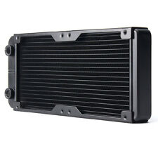 Computer Radiator Water Cooling Cooler For CPU Heat sink Aluminum
