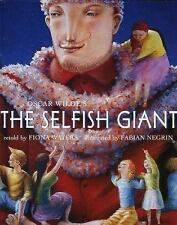The Selfish Giant-ExLibrary