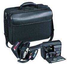 XL sac Sacoche pour PC portable 17 pouces. NOTEBOOK avec SPÉCIALISTE DE LA NUIT
