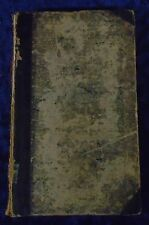 THE THEOLOGICAL WORKS OF Rev WILLIAM JONES Vol VI by WILLIAM STEVENS H/B 1810