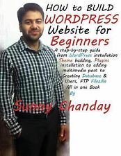 How to Build WordPress Website for Beginners? : A Step-By-step Guide from...