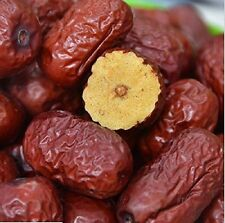 Dried fruit jujube high grade Chinese red dates Hong Zao 740 grams from Shanxi