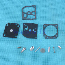 Carburetor Carby Rebuild Kit For Zama RB-89 STIHL BG45 BG46 BG55 BG65 BG85