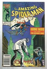 The Amazing Spider-Man #286 (Mar 1987, Marvel Comics.)