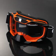 Adult Riding Protective Goggles Motorbike Motocross Dirt Bike Scooter Snowboard