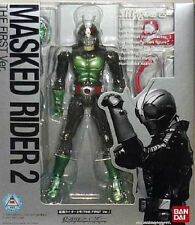 S.H. Figuarts Masked Rider 2 The First Ver. Nigouki Kamen Rider Action Figure