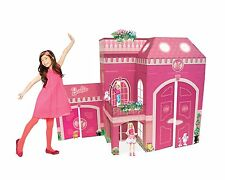 Neat-Oh! Barbie Full Size Play House