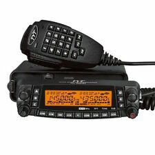 Newest TYT TH-9800 29/50/144/430 MHz Quad Band 50W Mobile Car Radio Transceiver