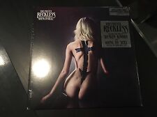The Pretty Reckless Going to Hell Blood Red Vinyl 1000 Taylor Momsen OOP NEW