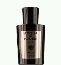 Acqua Di Parma Colonia Oud EDC Concentree Spray 100ml/3.4oz Tester