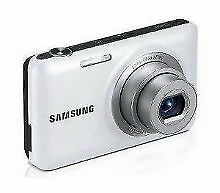 Samsung ES99 16.1 Megapixels Digital Camera - White