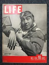 Life Chinese Cadet May 4,1942