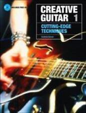 Creative Guitar 1: Cutting-Edge Techniques by Govan, Guthrie