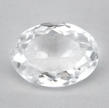Top Natural QUARTZ: 23,48 CT naturale cristallo di montagna dal Brasile