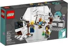 AUGUST 2014 LEGO CUUSOO / IDEAS 21110 RESEARCH INSTITUTE *NIB, SOLD OUT, ON HAND