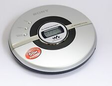 CD Sony Walkman D-EJ100 G Protección-CD/reproductor Discman-Totalmente Funcional