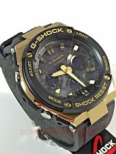CRAZY SALE: LIMITED STOCK NEW IN BOX G-Shock GSTS100G-1A Casio G-Steel Watch