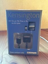 Kensington Power & Sync Cable