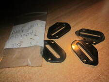 4 Arctic Cat Cheetah Panther Right Plate New #0106-450