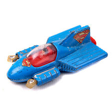 Corgi Vintage Superman Supermobile Die-Cast Vehicle Model. 1979